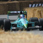 Gallery: Single-Seaters at the Festival of Speed